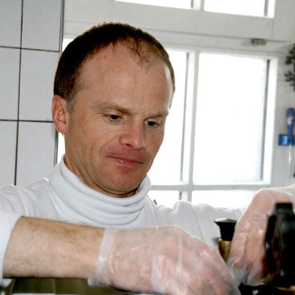 Günter Maldener