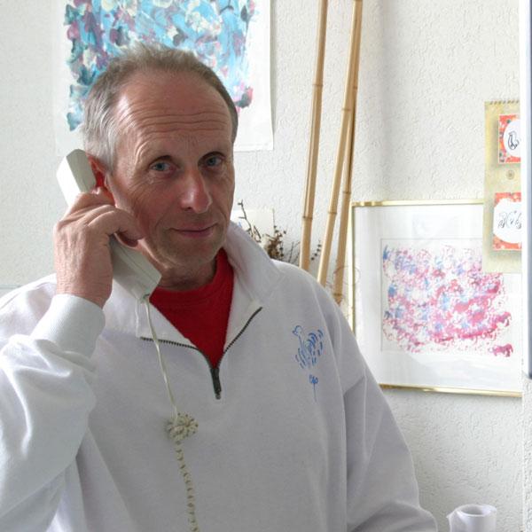 Horst Giebels